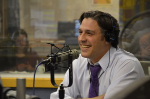 Bill Spadea Hosting On NJ 101.5