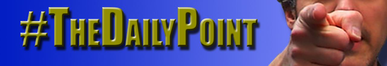 The Daily Point Headers